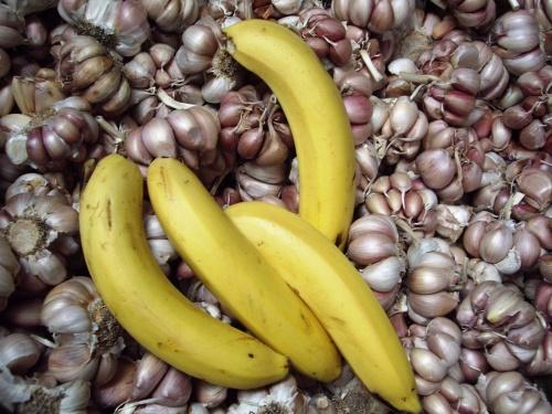 Bananas and Garlic, Zihuatanejo