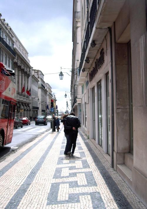 In Love in Lisbon