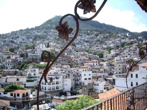 View Posada de la Mision, Taxco, Mexico