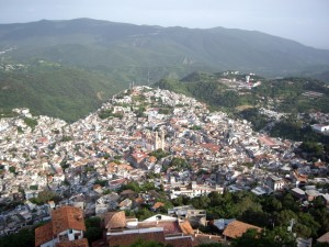 Taxco View