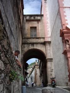 Daily Life, Taxco, Mexico