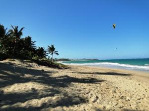 Beach, Cabarete, Dominican Republic