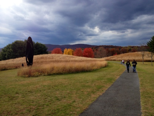 Storm King Art Center. NY.